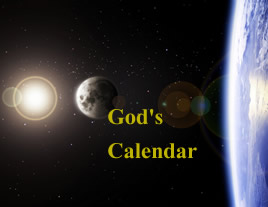Church of God God's Calendar